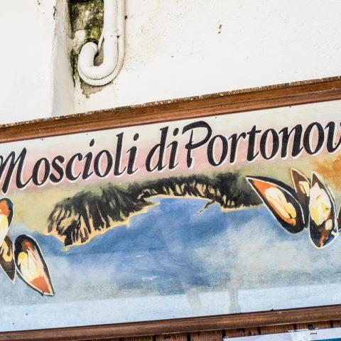 Magazzino... di Muscioli