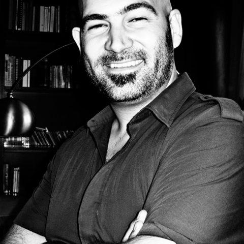Riccardo Jeeba Gibertini